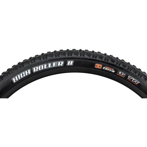 "High Roller II Bike Tire: 29 x 2.30"", Folding, 60tpi, 3C, EXO, Tubeless Ready"