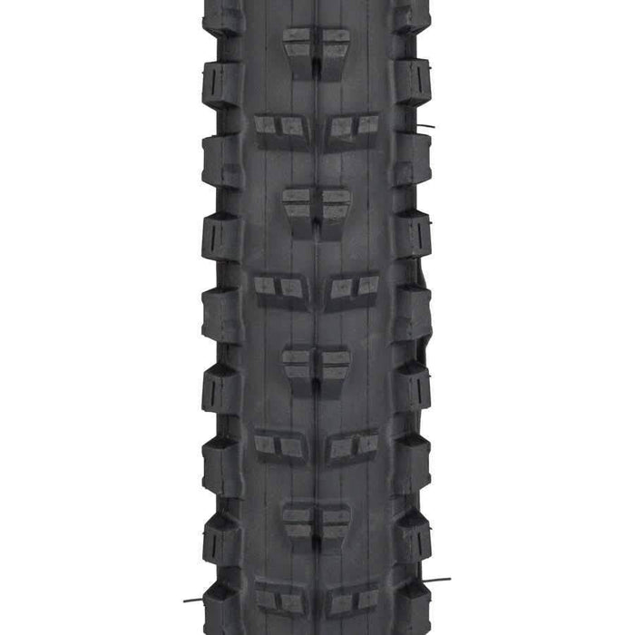 "Maxxis High Roller II Bike Tire: 29 x 2.50"", Folding, 120tpi, 3C MaxxTerra, Double Down, Tubeless Ready, Wide Trail"