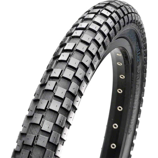 "Holy Roller Bike Tire: 24 x 1.85"", Wire, 60tpi, Single Compound"