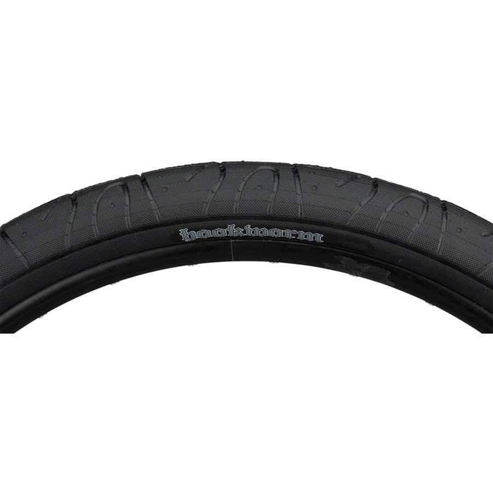 "Hookworm Bike Tire: 26 x 2.50"", Wire, 60tpi, Single Compound, Black"