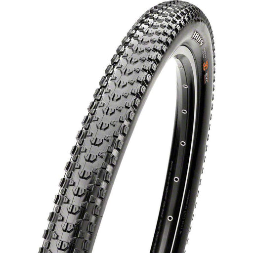 "Ikon Bike Tire: 29 x 2.20"", Folding, 120tpi, 3C, Tubeless Ready"