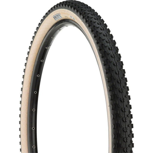 "Ikon Bike Tire: 29 x 2.20"", Folding, 60tpi, 3C, EXO, Tubeless Ready, Skinwall"