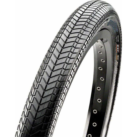 Grifter Tire - 29 x 2.5, Clincher, Wire, Single