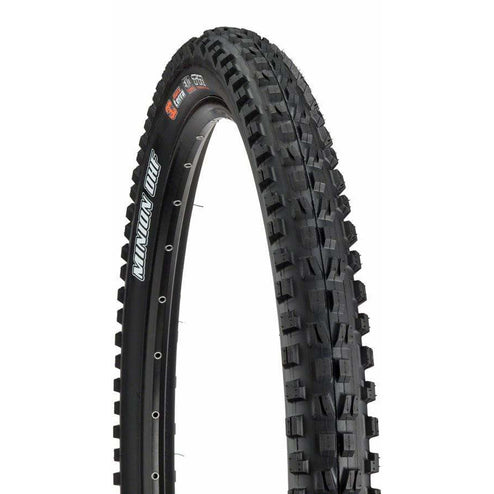 Maxxis Minion DHF Tire - 29 x 2.5, Tubeless, Folding, 3C Maxx Grip, DH, Wide Trail