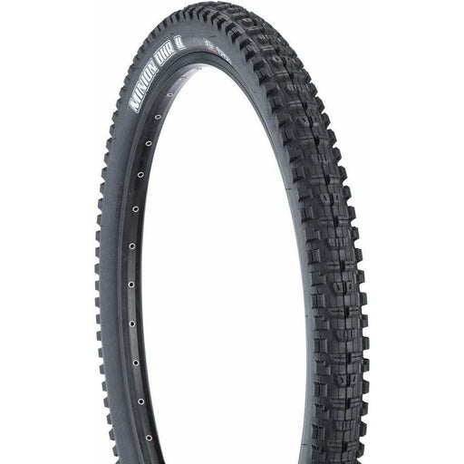 Maxxis Minion DHR II Tire - 27.5 x 2.4, Tubeless, Folding, 3C Maxx Terra, EXO+, Wide Trail