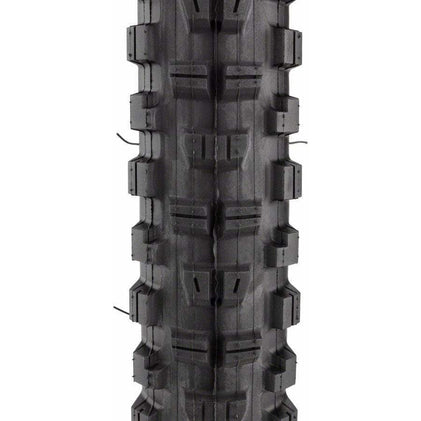 Maxxis Minion DHR II Mountain Bike Tire - 29 x 2.6, Tubeless, Folding/Tan, Dual, EXO, Wide Trail
