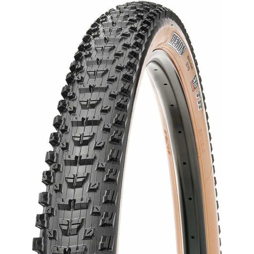 Maxxis Rekon Tire - 29 x 2.6, Tubeless, Folding/Tan, Dual, EXO, Wide Trail