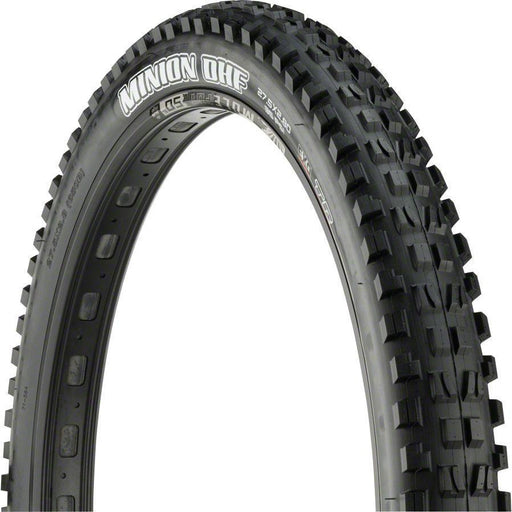 "Minion DHF 27.5"" Folding Bike Tire, 3C MaxxTerra, EXO"