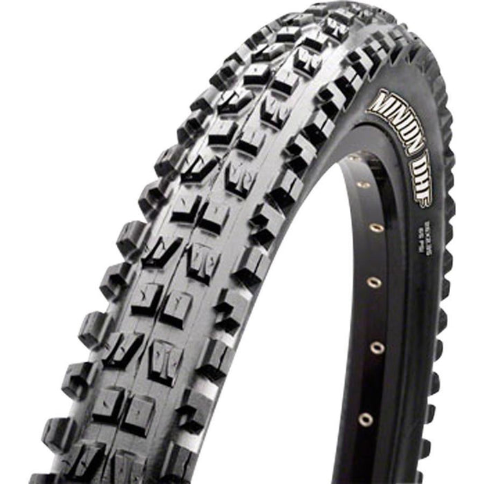 "Maxxis Minion DHF Bike Tire: 27.5 x 2.30"", Folding, 60tpi, 3C, EXO, Tubeless Ready"