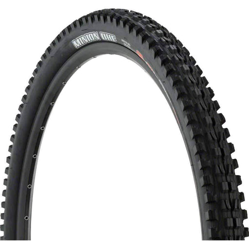 "Minion DHF Bike Tire: 29 x 2.30"", Folding, 120tpi, 3C MaxxTerra, Double Down, Tubeless Ready"