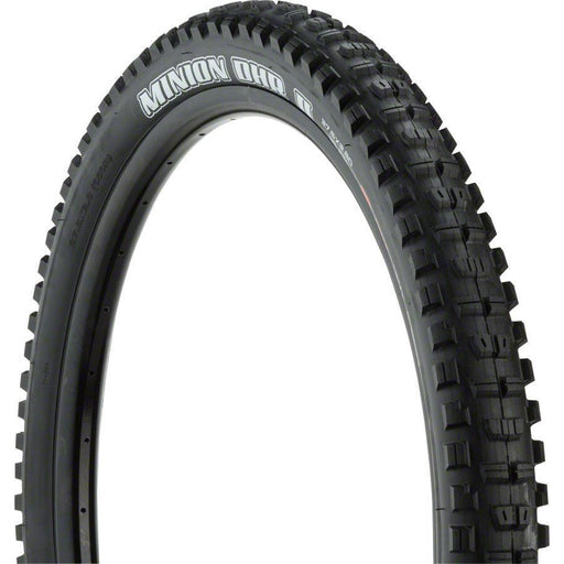 "Maxxis Minion DHR II 27.5"" Folding Bike Tire 3C MaxxTerra, EXO"