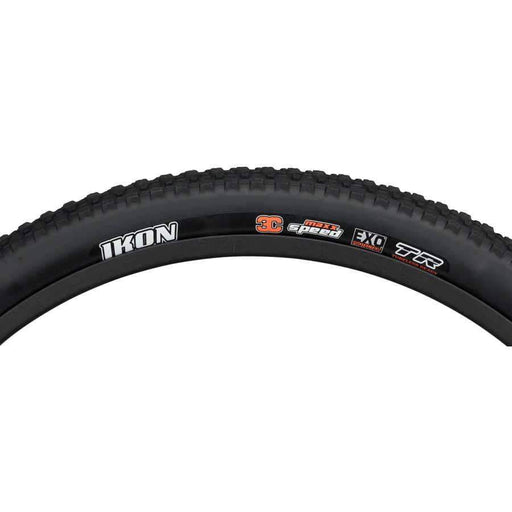 "Maxxis Minion DHR II Bike Tire: 26 x 2.80"", Folding, 60tpi, Dual Compound, EXO, Tubeless Ready, Black"