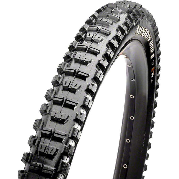 "Minion DHR II Bike Tire: 27.5 x 2.30"", Folding, 60tpi, 3C, EXO, Tubeless Ready"