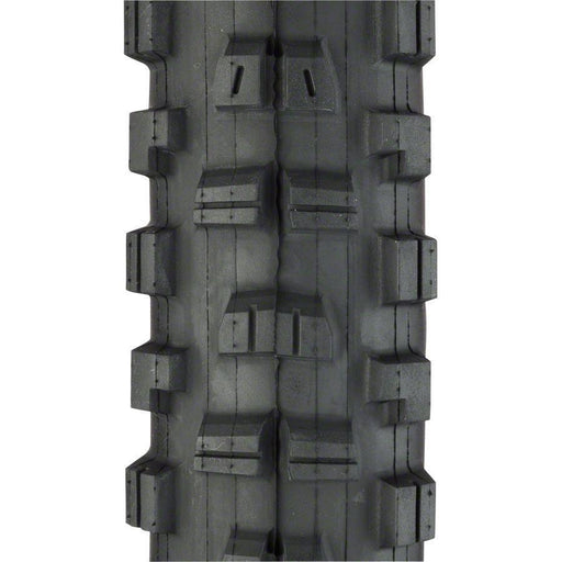 "Minion DHR II Bike Tire: 27.5 x 2.40"", Folding, 60tpi, 3C MaxxGrip 2- Ply, Tubeless Ready, Wide Trail"