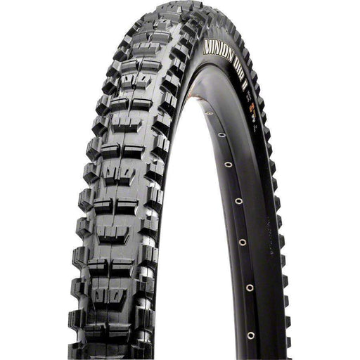 "Minion DHR II Bike Tire: 27.5 x 2.40"", Wire, 60tpi, 3C 2-Ply"