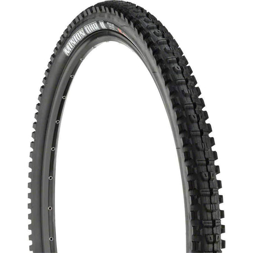"Minion DHR II Bike Tire: 29 x 2.30"", Folding, 120tpi, 3C, Double Down, Tubeless Ready"