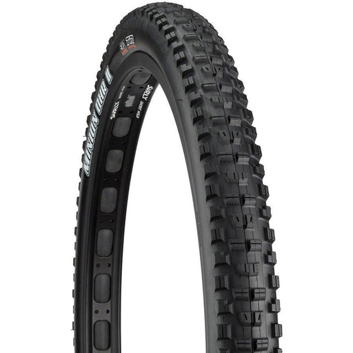 "Minion DHR II Bike Tire: 29 x 2.30"", Folding, 60tpi, Dual Compound, EXO, Tubeless Ready"