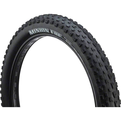 "Minion FBF Bike Tire: 27.5 x 3.80"", Folding, 120tpi, Dual Compound, EXO, Tubeless Ready"