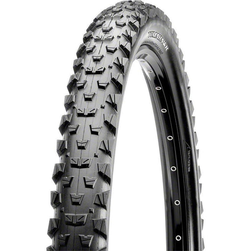 "Tomahawk Bike Tire: 29 x 2.30"", Folding, 60tpi, 3C, EXO, Tubeless Ready"