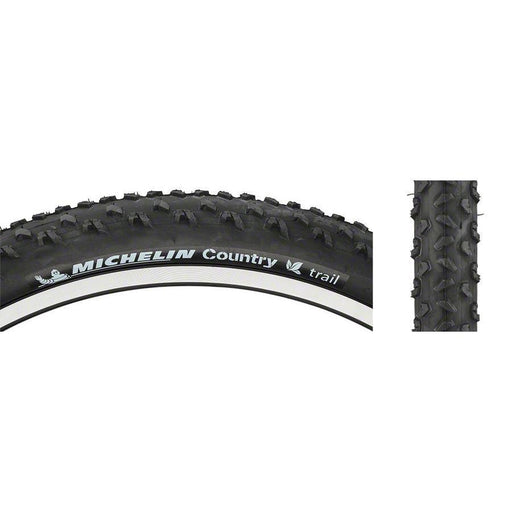 Country Trail 26 x 2.0 Bike Tire