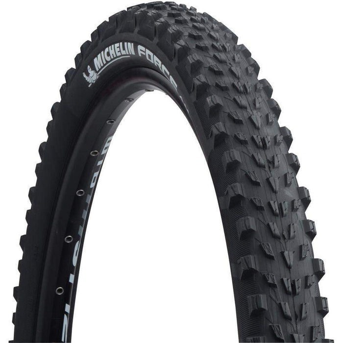 "Force AM 27.5 x 2.8"" Bike Tire Performance Trail Shield Tubeless Ready"