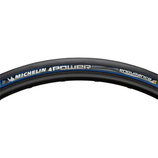 Power Endurance Bike Tire 700x25mm Blue