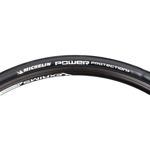 Power Protection + Bike Tire 700x25mm