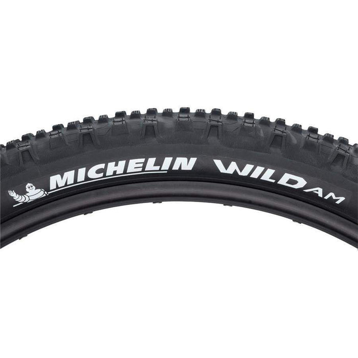 "Wild AM 27.5 x 2.6"" Bike Tire Performance Trail Shield Tubeless Ready"