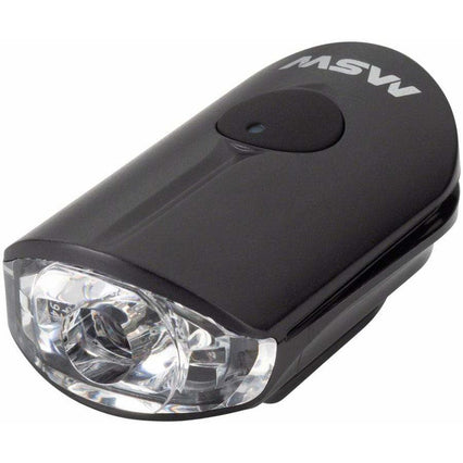 MSW Pico Front USB Bike Headlight