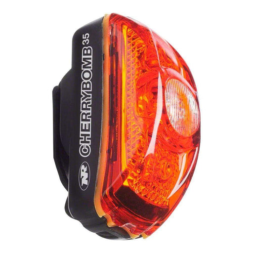 CherryBomb 35 Rear Bike Light