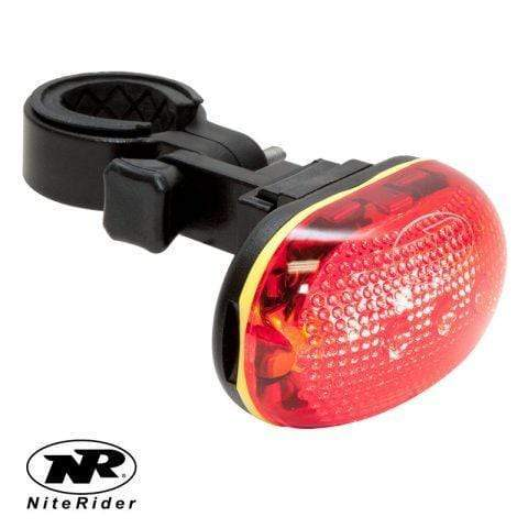 NiteRider TL 5.0 SL Rear Bike Light