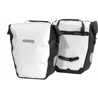Ortlieb  Back-Roller City Rear White Panniers