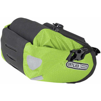 Ortlieb  Two 1.6 Liter Bike Saddle Bag