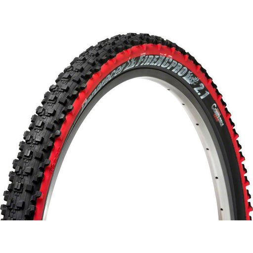 "Fire Pro Tubeless Ready Folding Bead 26 x 2 .10"" Bike Tire"