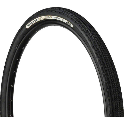 Panaracer GravelKing SK Bike Tire 27.5x1.9 (650B x 48mm) Folding Bead