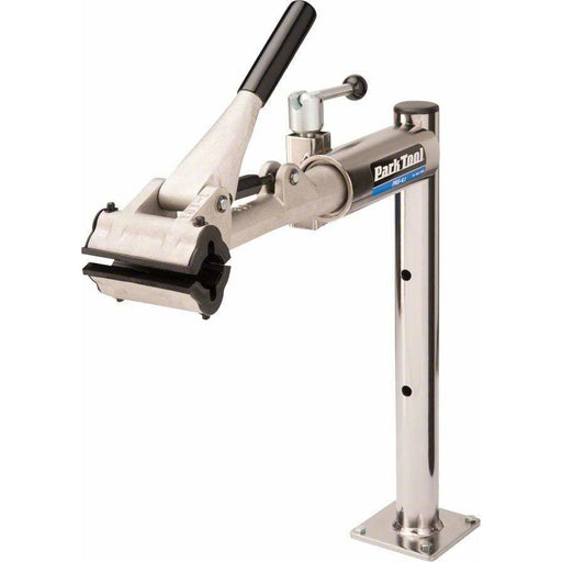 Park Tool  PRS4.2-1 Bench Mount Stand with 100-3C Adjustable Linkage Clamp
