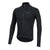 Pearl Izumi Men's Attack Thermal Long Sleeve Road Bike Jersey - Black