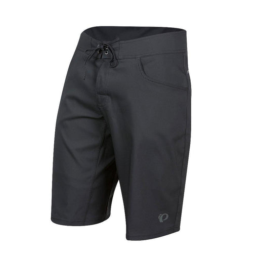 Pearl Izumi Men's Journey Mountain Bike Shorts - Black