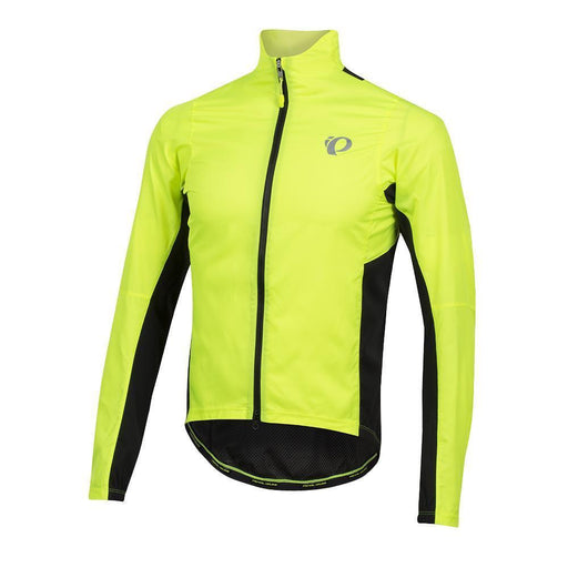 Men's ELITE Pursuit Hybrid Road Bike Jacket