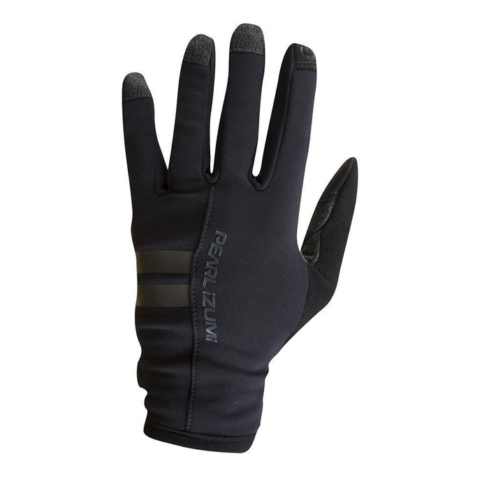 Pearl Izumi Men's Escape Thermal Road Bike Gloves - Black
