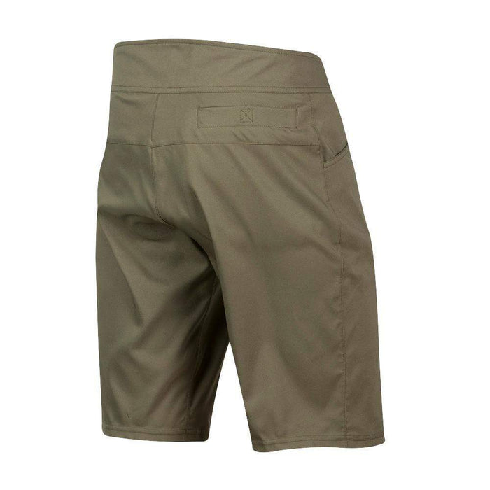 Men's Journey Mountain Bike Shorts - Green