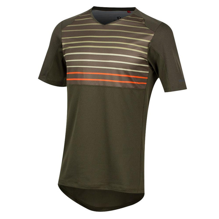 Men's Launch Short Sleeve Mountain Bike Jersey