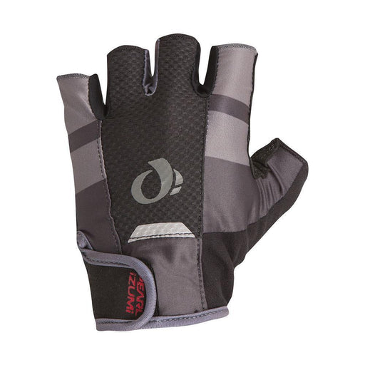 Pearl Izumi Men's P.R.O. Gel Vent Road Bike Gloves - Black