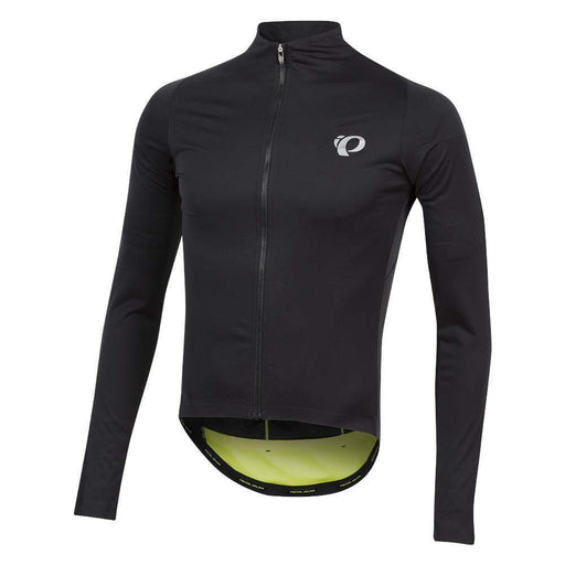Men's PRO Pursuit Long Sleeve Wind Road Bike Jersey