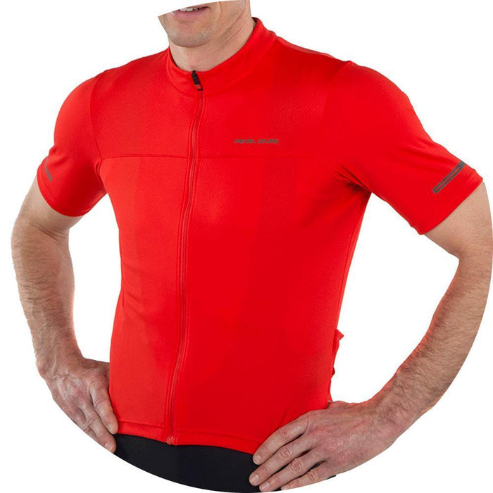 Men's Tempo Short Sleeve Road Bike Jersey