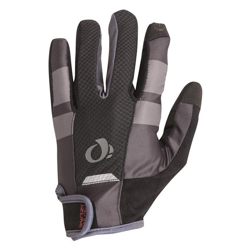 P.R.O. Gel Vent Full Finger Road Bike Gloves