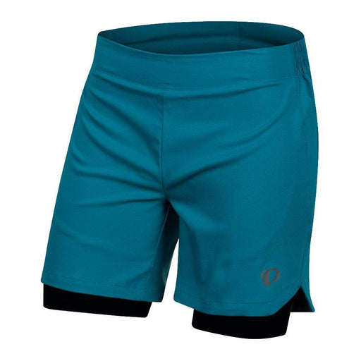 Pearl Izumi Women's Journey Mountain Bike Shorts - Teal