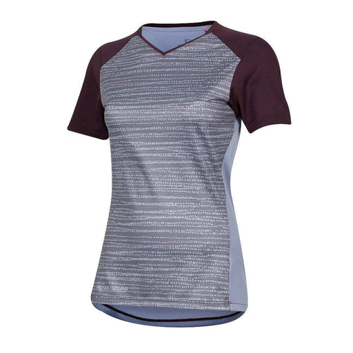 Women's Launch Short Sleeve Mountain Bike Jersey