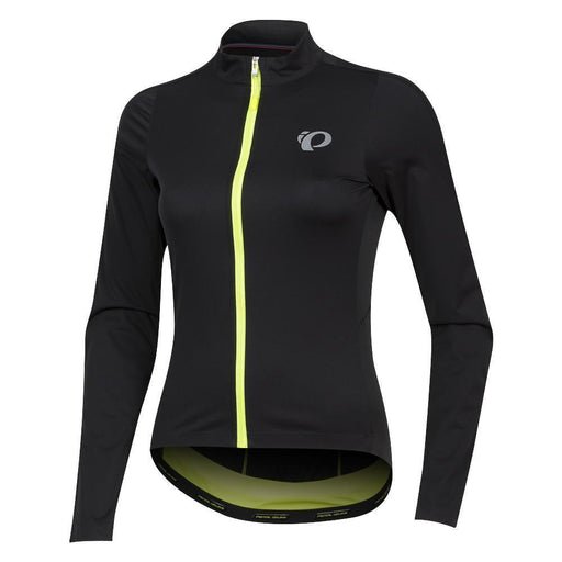 Women's P.R.O. Pursuit Long Sleeve Road Bike Jersey