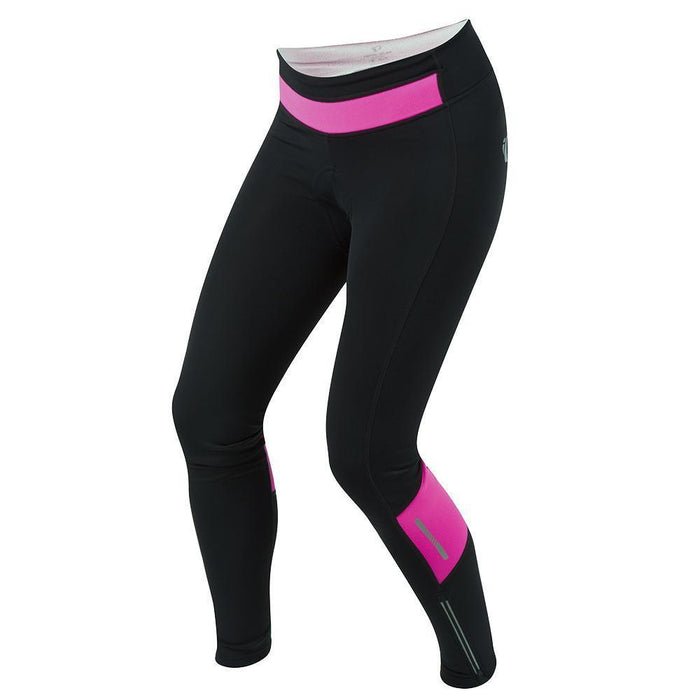 Pearl Izumi Women's Pursuit Cycle Thermal Road Bike Tights